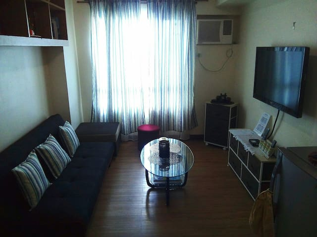 1128 Jacob's Place (1BR Condo Unit @ TGC Marikina)