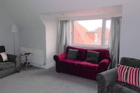 Apartment close to beach ! - Frinton-on-Sea - Apartament