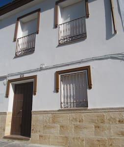 Maison tout confort de 1 à 6 pers - Cuevas del Becerro - House
