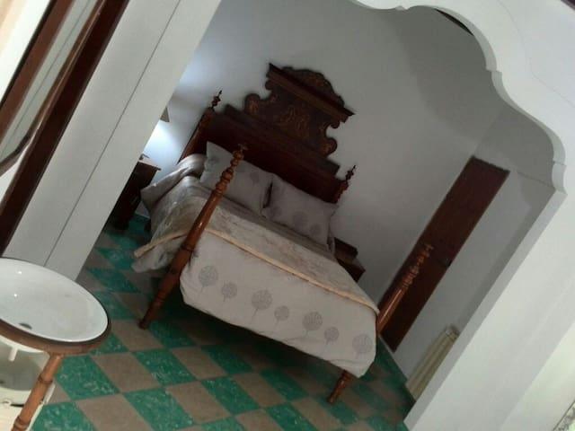 Double room Sóller - Sóller - Huis