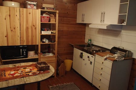 Apartment - Vettre - Apartment