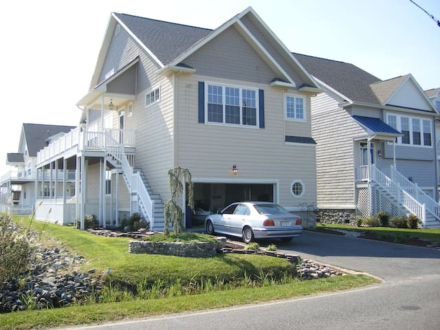 West Ocean City 4 BR 3.5 House