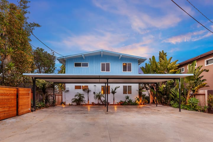New Listing 🏄♂️ Steps to Beach 🏄♂️ Clean & Sanitized w/Premium Upgrades