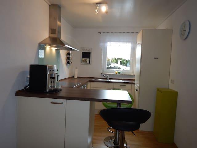 Ferienwohnung Veith - Reutlingen - Appartamento