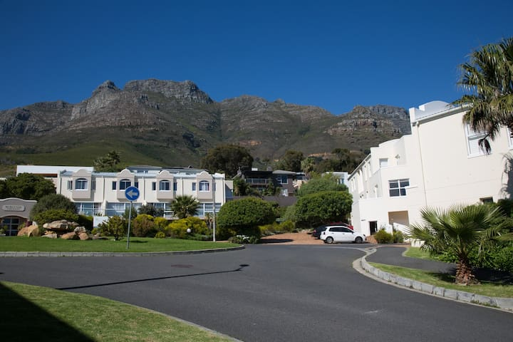 Beautiful 2 bedroom apartment in CT - Cape Town - Daire