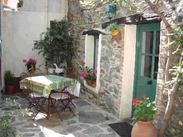 Jolie petite maison proche de Saint Tropez