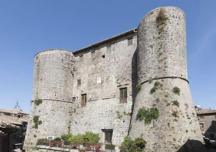 Castello di Ronciglione I Torrioni - Ronciglione - 城堡