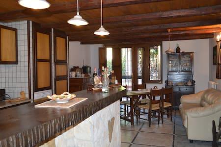 Villa Lina - Telese Terme