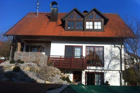 Voll möbliertes Studio - Horb am Neckar - 公寓