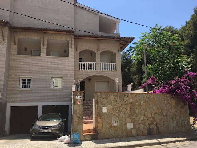 sweet home in a nice area - Sant Pere de Ribes - Talo