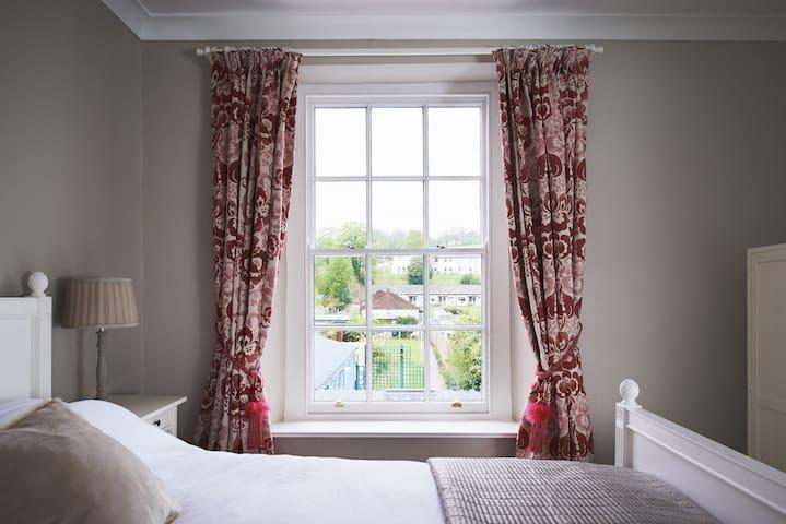 Mercian House the perfect getaway - Brecon - Dům