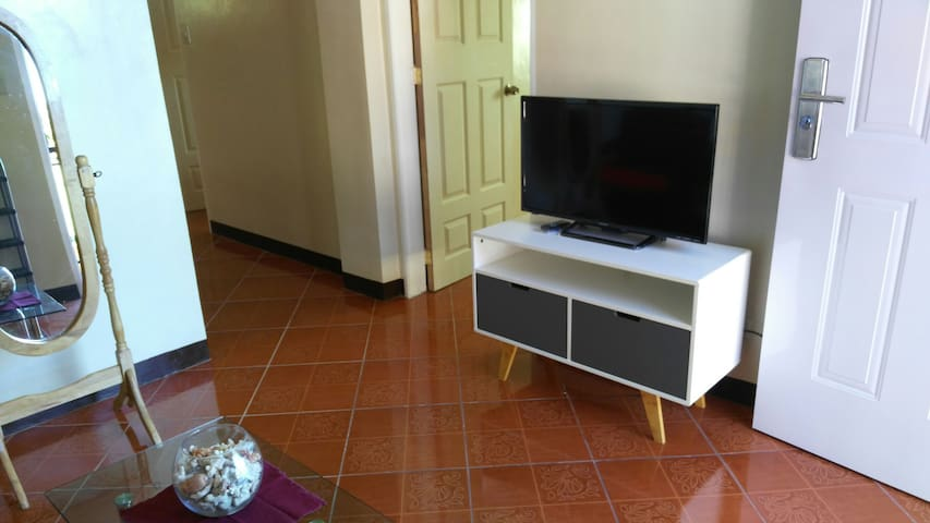 Room for 2pax @ the 4th Flr with Great Views - Baguio - Apartment