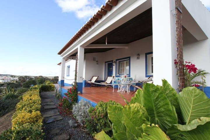 Monte Rústico Alentejano c/ piscina - Almodôvar