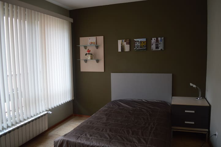 Comfortable Studio at central location