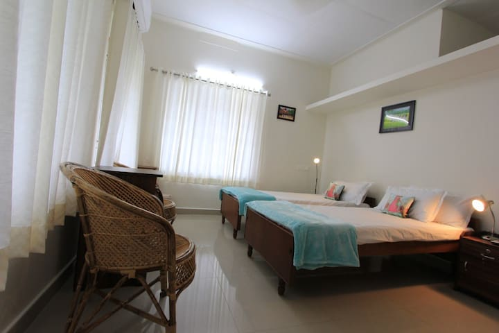 Shirly's Homestay Room1