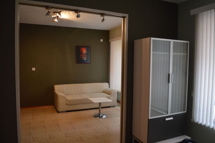 Excellent location studio - Plovdiv