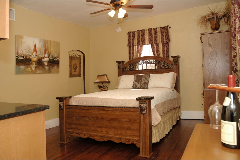 Charming Historic District Apt Just Park And Walk Apartments For Rent In St Augustine
