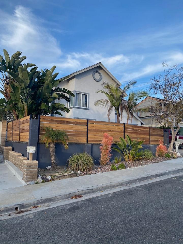 Cali Artist Retreat Located in Encinitas