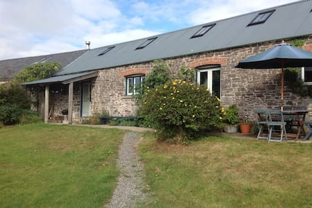 Potato Barn (sleeps 2 to 6) - Stackpole - Egyéb