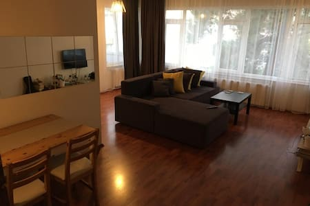 Cozy private room in Kadıköy