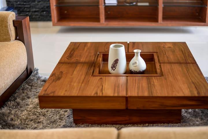 Premium Furnished Apartment -  Kakkanad, Kochi