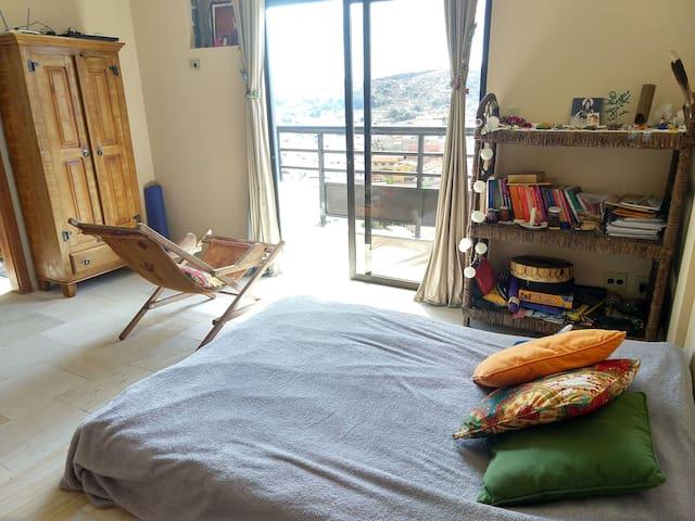 Apartamento aconchegante no centro de Caxambu