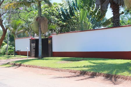 Harare, Gunhill Central Diplomatic Area - House