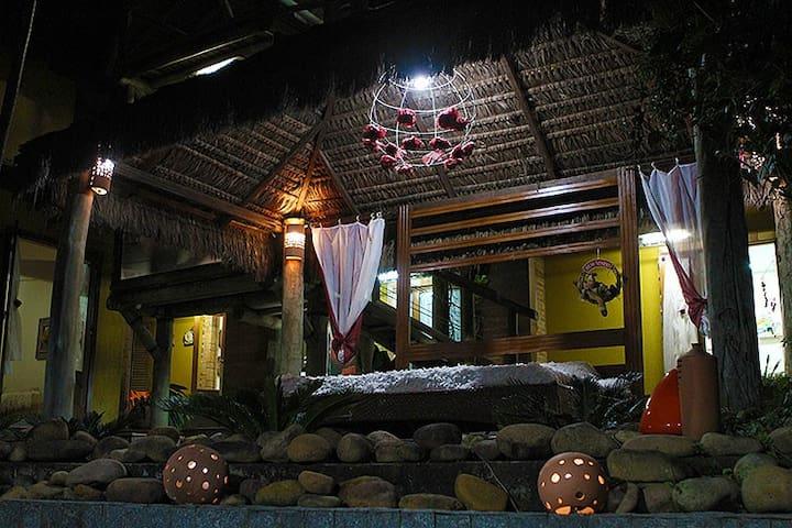 Balneário Camboriú  - Bangalô 3