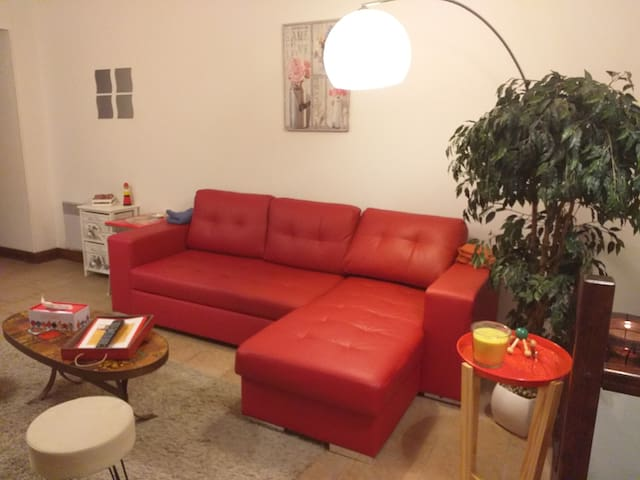 Joli appartement de vacances