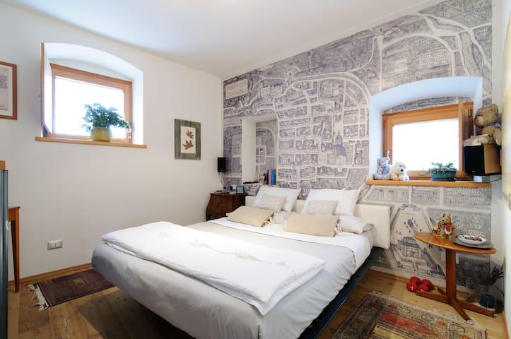 Amazing Luxury Villa Apartment
