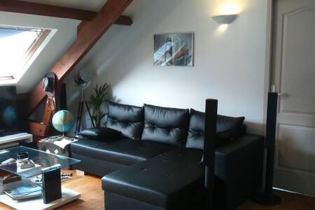 Appartement St-Lô départ tour de France et pas que - Saint-Lô