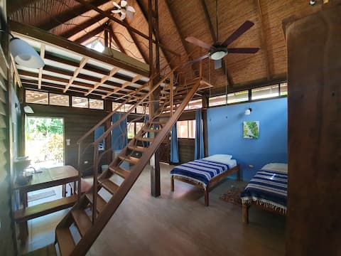 Colibri Cabina - Jungle Cabina with Pool Access