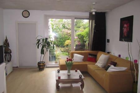 Stylish home near Utrecht - Nieuwegein - Ház