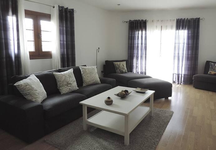 Gran apartamento  en  Casa Arona Rural