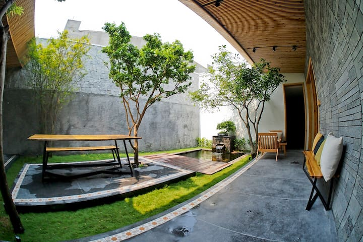 Minh House - Phước Mỹ - Apartamento