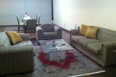 Private room with private bathroom - San Isidro District
