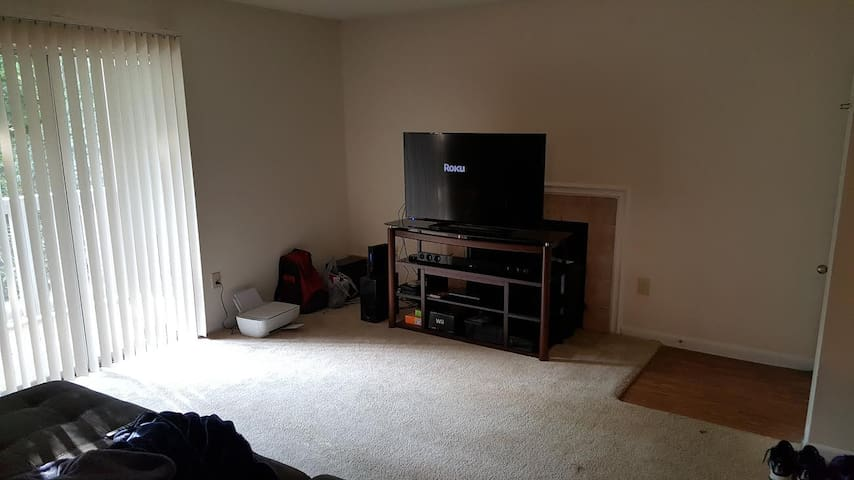 Rock Hill private room close to Charlotte! - Rock Hill