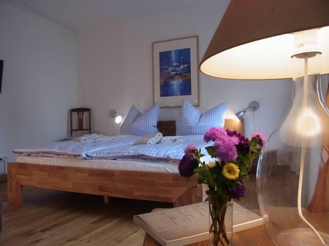 Naumburg: Hübsche Ferienwohnungen am Dom
