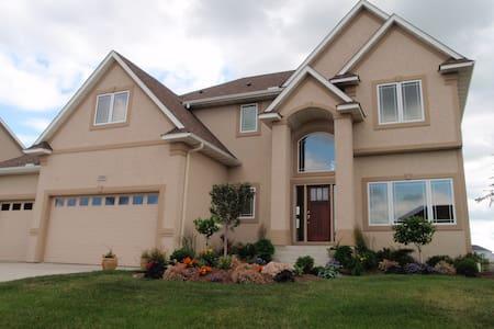 Stunning 2 Story home (5BR/4BA)  - Prior Lake