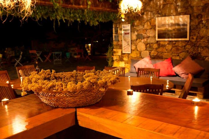 Chambre A Murza: Entre monts et rivières Corses