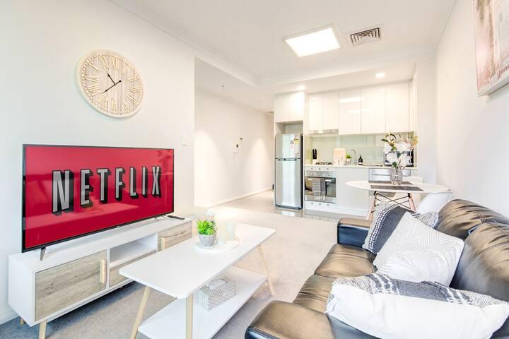 Netflix & Chill!