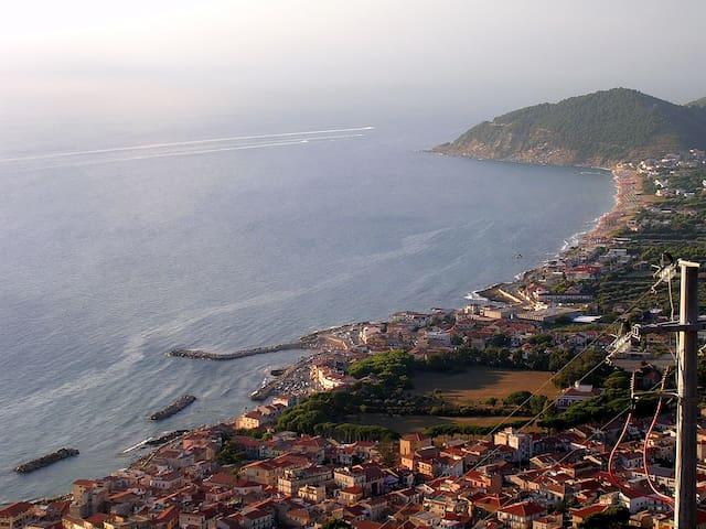 Mare a Santa Maria di Castellabate - Castellabate - House