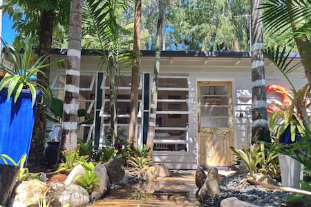 The Artists' Nook - Port Douglas - Villa