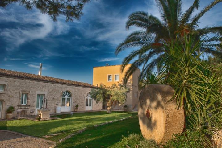 Villa Santa Margherita  Luxury Apartment