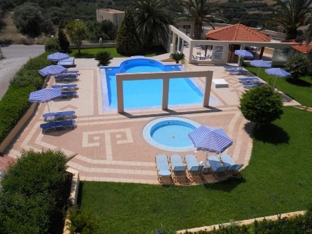 Rethymno - Bed & Breakfast