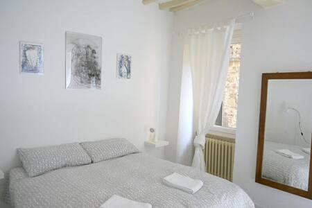La Bleue riservata e accogliente - Perugia