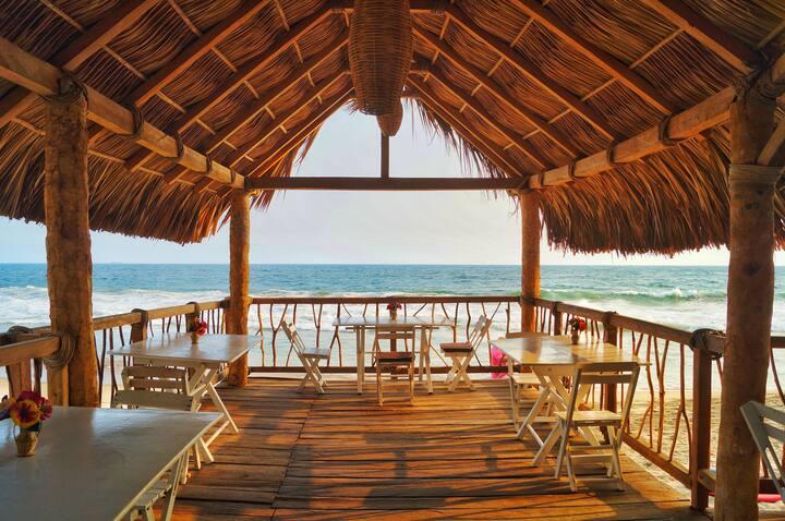 Baxar - Habitación Frente al Mar Desayuno Incluido