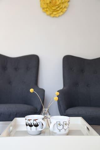 The Annex at Lemon Studio