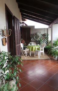 LA RAMPICHINA - borgofranco d'ivrea - Bed & Breakfast