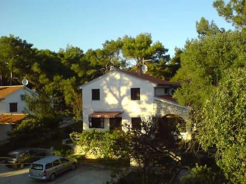 Apartment Tanja  I Artatore Losinj